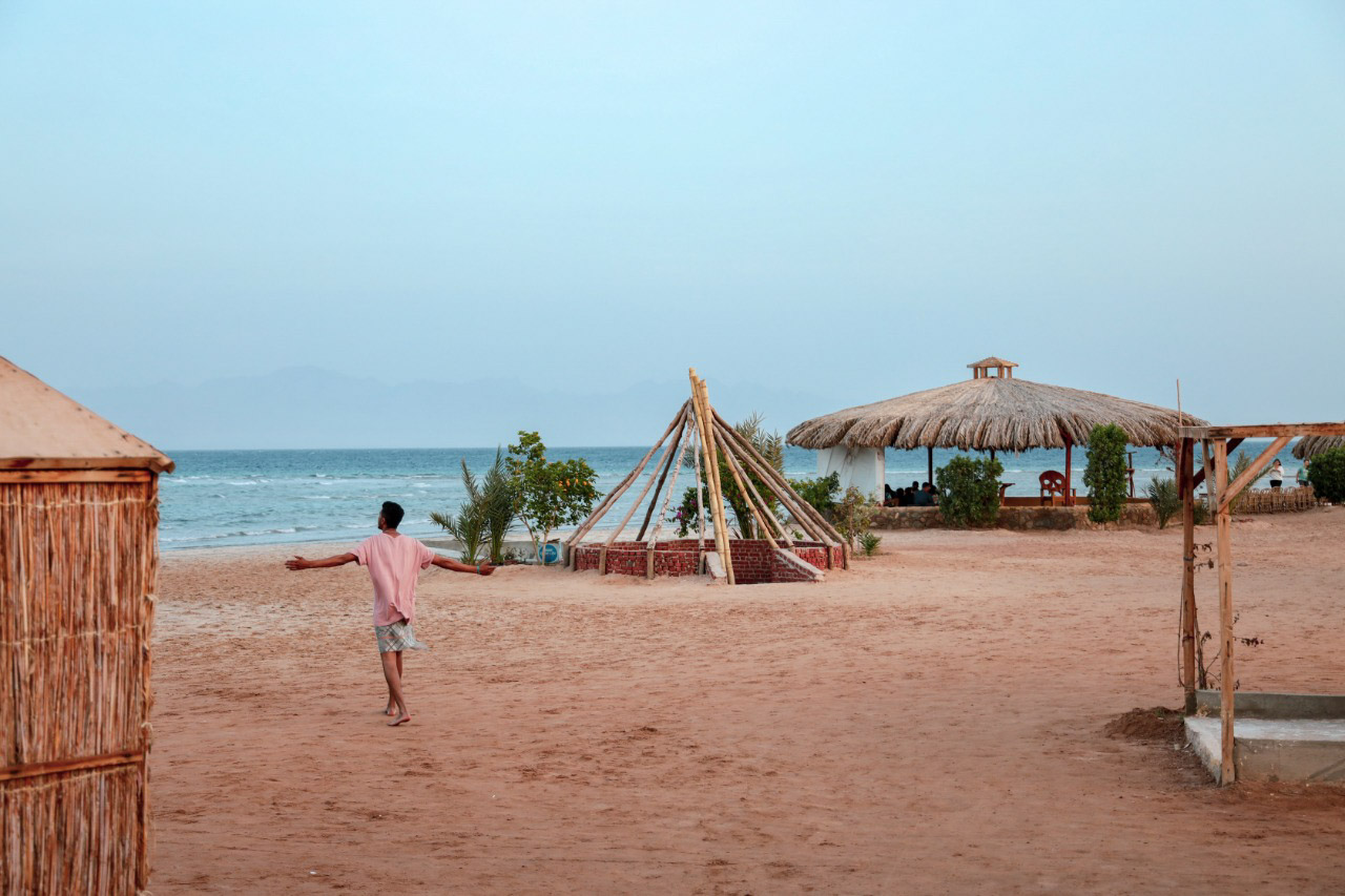 Pacote Cairo, Hurghada e Sharm El Sheikh