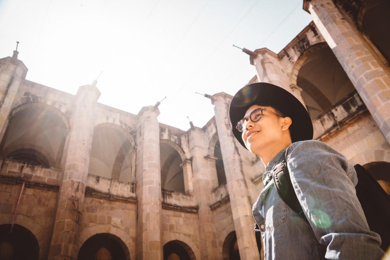 Visita al Cairo islámico y el Barrio Copto